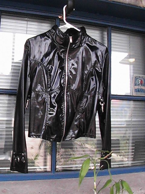 LIP SERVICE (Hot Topic) jacket #38-105-HT