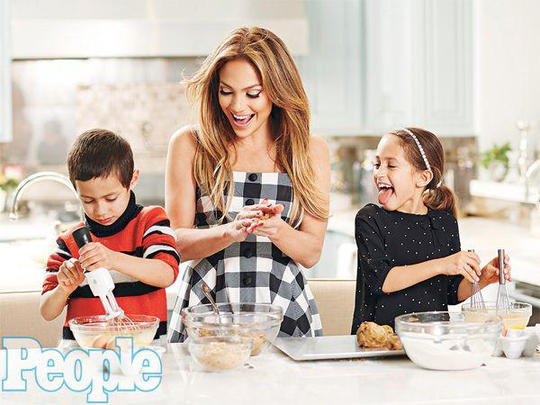 Jennifer Lopez: 'I Would Love to Have More Kids' – Moms & Babies ...