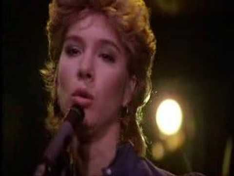 Staying Alive Cynthia Rhodes & John Travolta - Finding Out the Hard Way.  Love this song and the movie!
