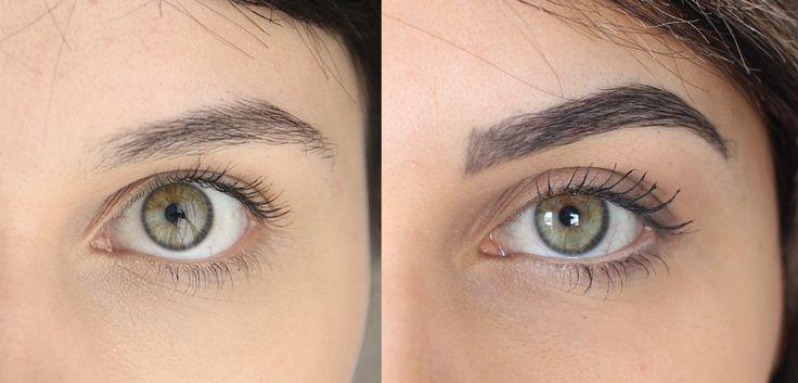 Micropigmentação de sobrancelhas | Microblading Fio a Fio com Tebori
