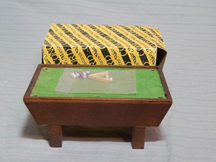 17 Best Images About Dollhouse Stuff On Pinterest Miniature Vintage And Vintage Dollhouse