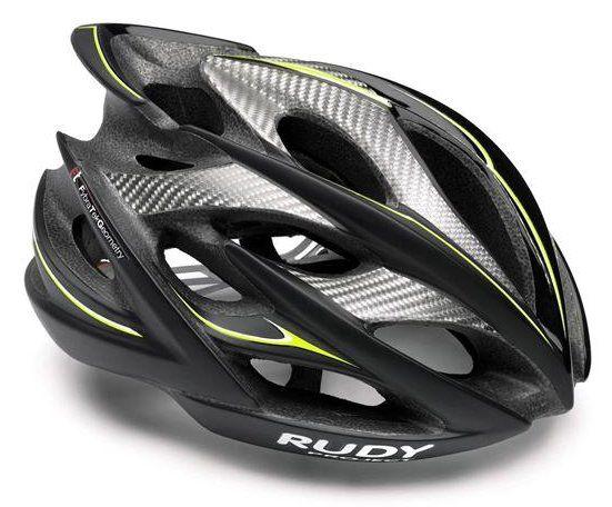 Rudy Project – Windmax – Sort & Gul Fluo