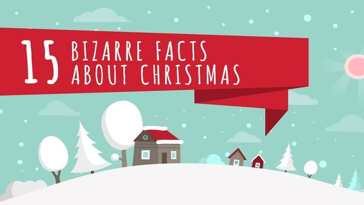 Christmas facts and trivia which might surprise you