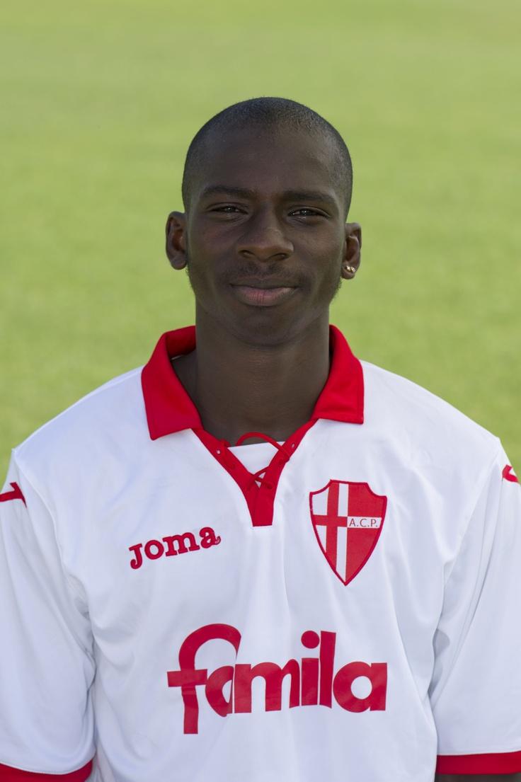 Drame Ousmane  (Parigi, Francia - 25/08/1992)
