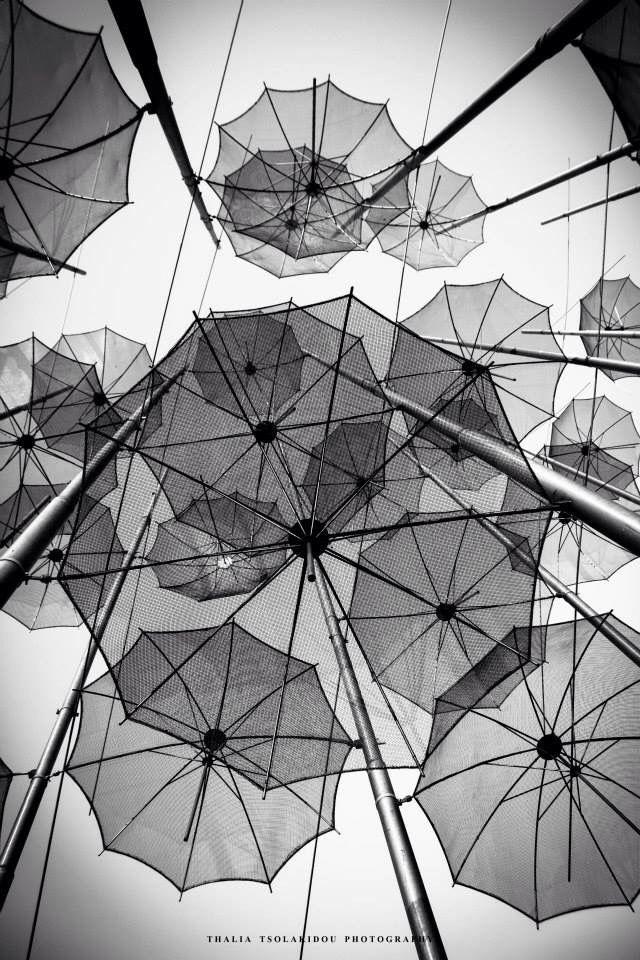Umbrella Thessaloniki