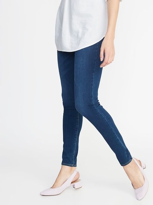 dafc852c42bf8 Mid-Rise 24/7 Sculpt Rockstar Jeggings for Women in 2019 | My Style ...