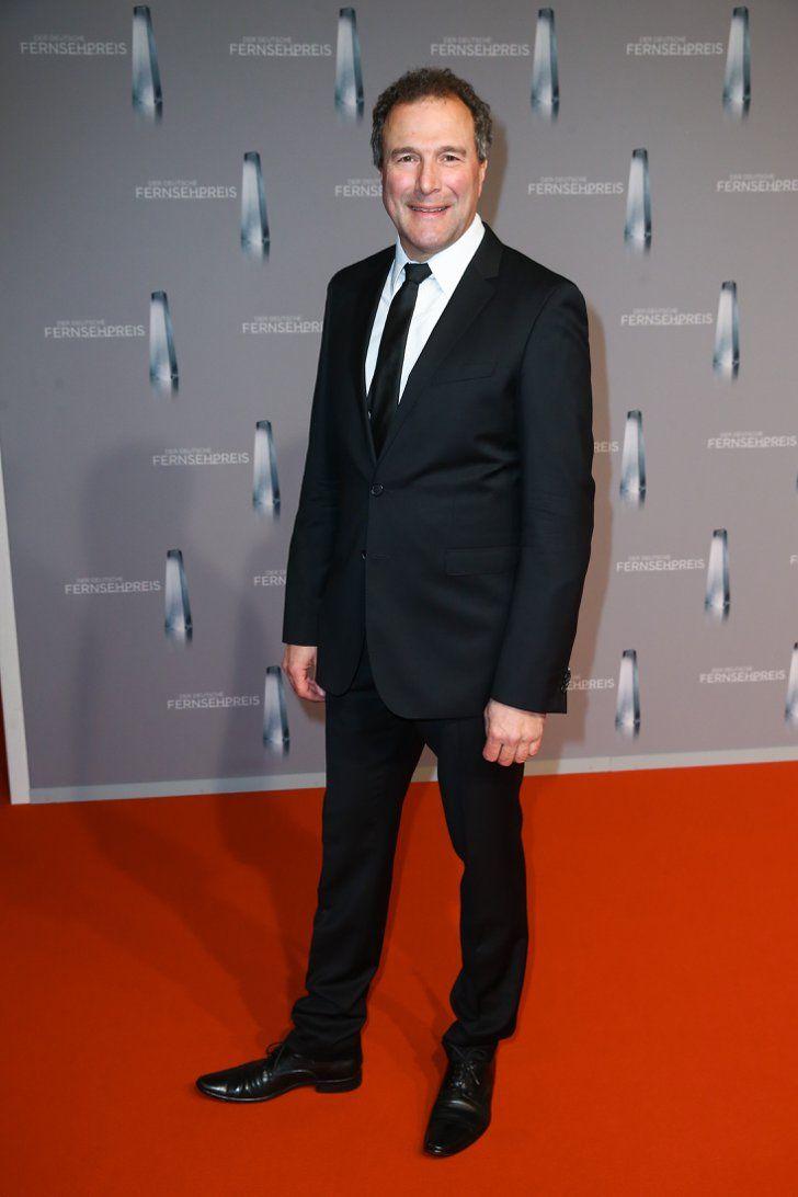 Pin for Later: Seht alle Stars beim Deutschen Fernsehpreis Alexander Hold