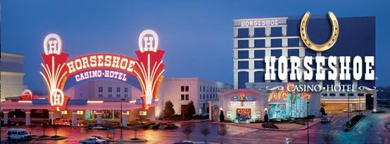 Horseshoe Casino & Hotel, Tunica, MS www.horseshoetunica.com