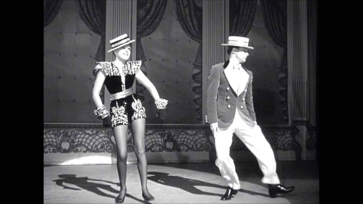 Judy Garland & Gene Kelly - Ballin' the Jack ..... one of my favorite musical numbers of all time! I just adore #Jugenea