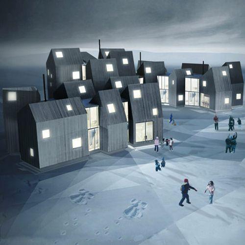 10 casas pasivas de diseño