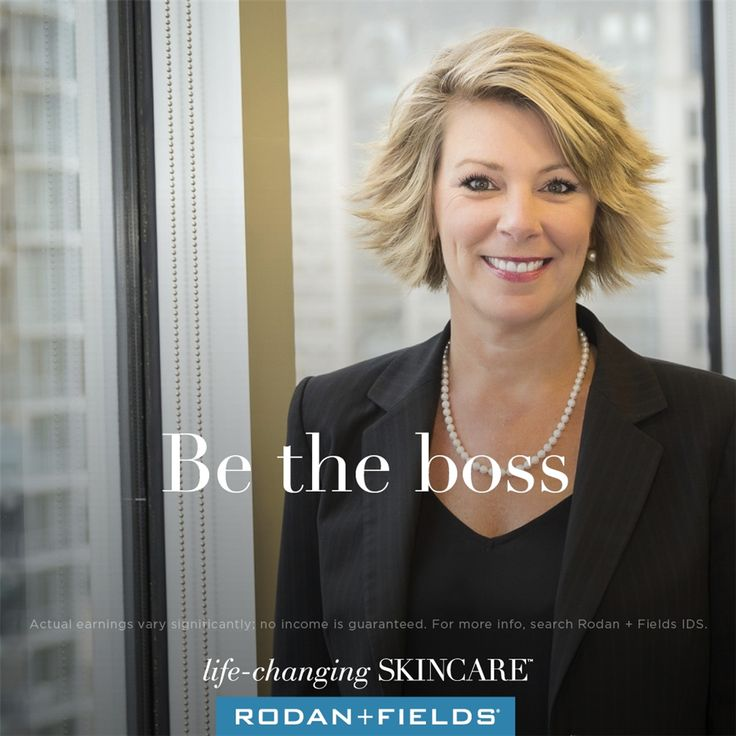 Tax Day!  Let's talk about getting you on the way to being your own boss too.  https://www.rodanandfields.com/US/pws/TaraOwens/join/  #RodanandFields #TeamTOwens