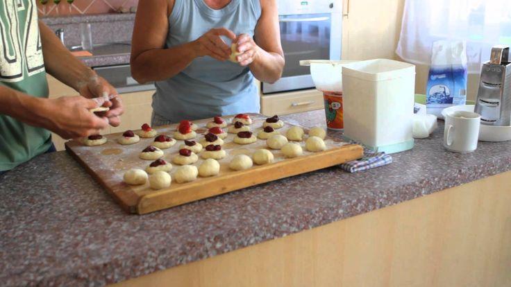 Jak připravit výtečné kynuté knedlíky s ovocem