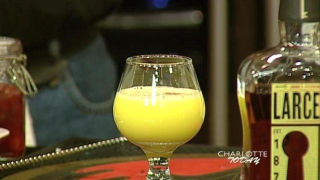 Super Bowl Punch | Super Bowl drink | Recipes