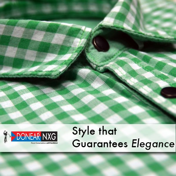 Raise the temperature with style and elegance with Donear NXG clothing  #style #fashion #clothing #men #green