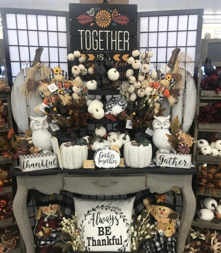 It S Here All Of The Black White Buffalo Check Fall Decor Fall Decor Decor Fall Deco