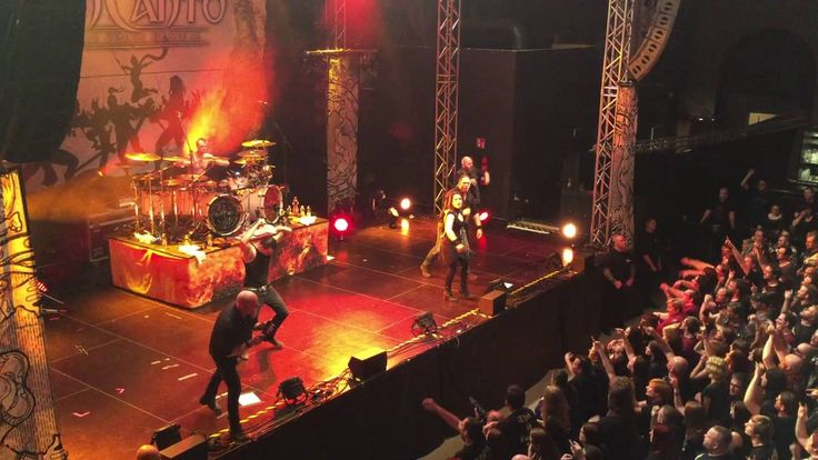 04/15/16, Oberhausen Germany, Turbinenhalle - Van Canto - Kings of Metal (Live @ Turbinenhalle Oberhausen 15.04.2016) - Epodon_Music - https://www.youtube.com/watch?v=kstvS0i1C0A