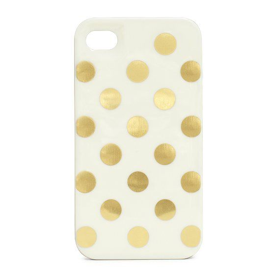 le pavillion iphone 4 case - Kate Spade