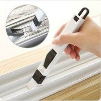 Window cleaning brush With dustpan brush slot Wash the screen cleaning tools