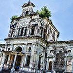 Exploring An Abandoned Hospital – Granada's San Juan de Dios