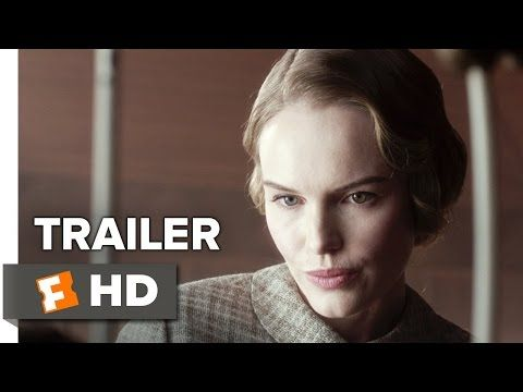 Amnesiac Official Trailer 1 (2015) - Kate Bosworth, Wes Bentley Movie HD - YouTube