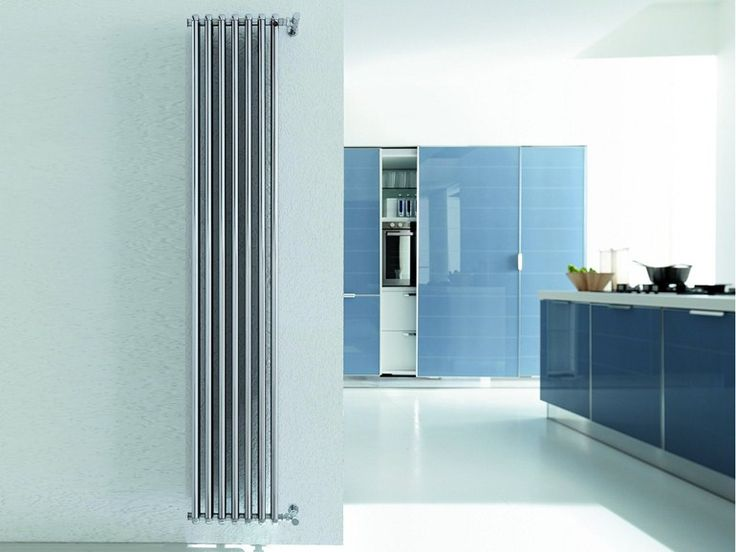 Hot-water decorative radiator MICRO by SCIROCCO H