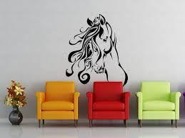 horse decal pinterest - Google zoeken