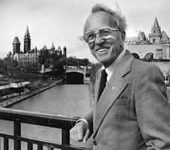 Tommy Douglas Premier of Saskatchewan  1944-1961- 1st leader of the NDP Party  Kiefer Sutherland's grandfather (A man that should have been Prime Minister of Canada!)