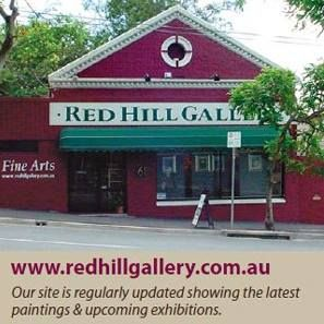 Just 5 minutes out of the Brisbane CBD lies Red Hill, a friendly suburban nook locals have labelled fun, funky and artistic.  Heading out from the city, one of the first places visitors stumble across is Red Hill Gallery. As one of Brisbane's biggest galleries, it represents over 120 artists, with many of them being local. 61 Musgrave Road Red Hill Brisbane