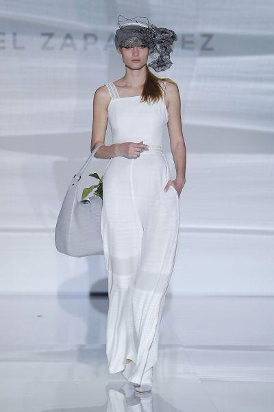Vestidos de novia escote cuadrado 2017: Diseños que nunca pasan de moda Image: 6