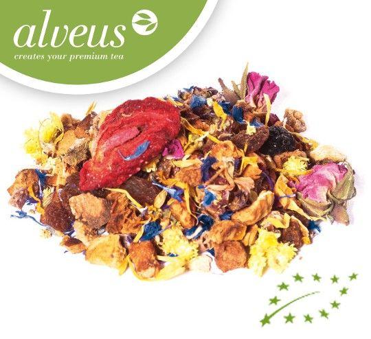 BABY TIME 9 MONTH THEE Rooibos thee bevat veel anti-oxidanten  Rooibos thee bevat net als veel andere thee-soorten veel anti-oxidanten. Deze anti-oxidanten kunnen vrije radicalen neutraliseren. Dit is goed voor het lichaam, omdat vrije radicalen schadelijk kunnen zijn