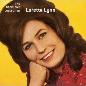 Loretta Lynn And Children | Loretta Lynn