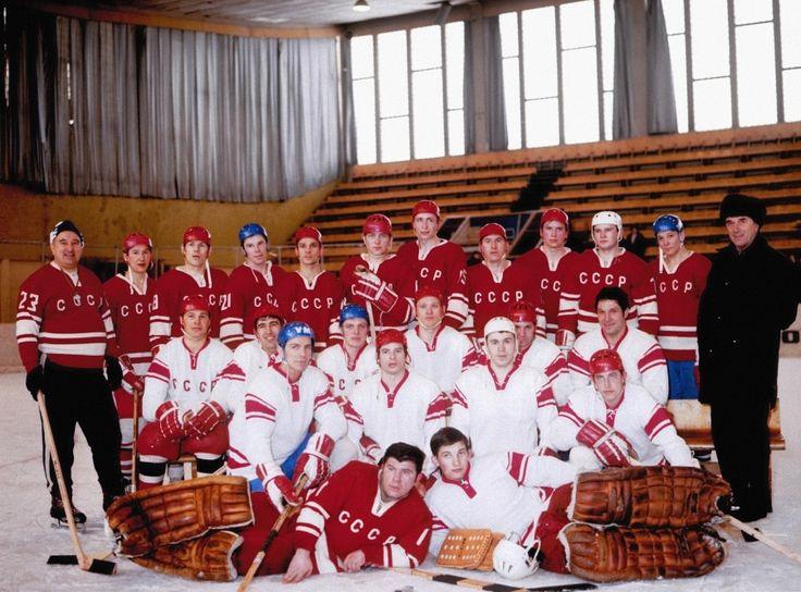 USSR National Team   1970
