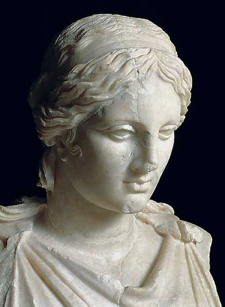 Essay: Women in Ancient Greece