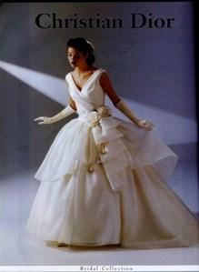 Christian Dior Wedding Dresses U2013 Fashion Dresses