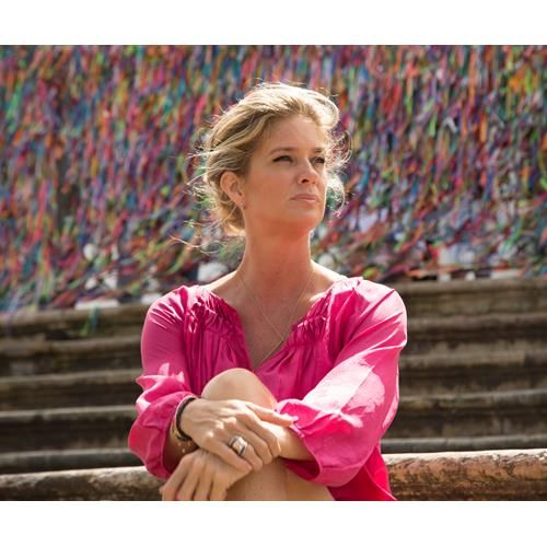 Rachel Hunter heads to Brazil to discover the secrets of the locals' energy, passion and joy | Woman's Day content brought to you by Now to Love