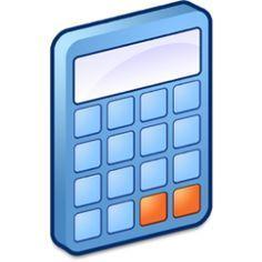 Calculateur de tricot