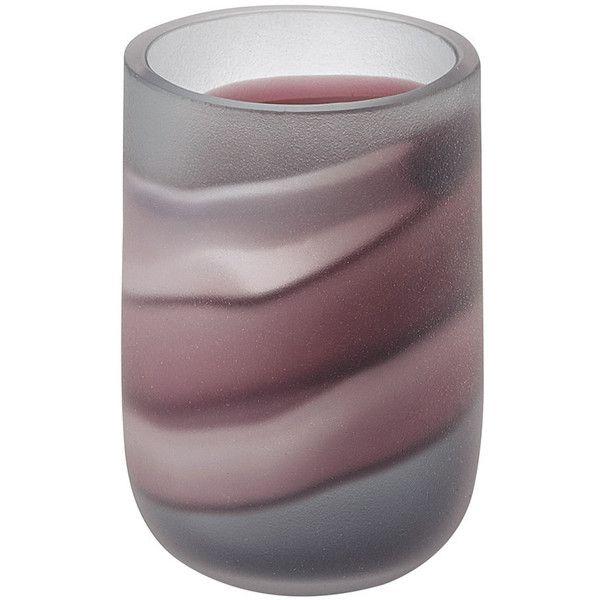 Best 25 purple bathroom accessories ideas on pinterest purple accents purple bathroom for Aubergine bathroom accessories