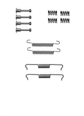 Accessory kit for #brake #shoes bmw 750i 4.8 #saloon (e65) 05- 08,  View more on the LINK: http://www.zeppy.io/product/gb/2/311452651505/