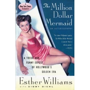 reading this book right now! Watched million dollar mermaid by chance at a pismo beach koa from the old old movies they had to watch in your small tv in you cabin fell in love with this actress!