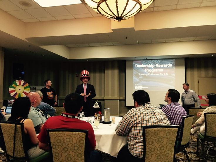 Review of the Unfair Advantage Automotive Mastermind Group aka #UAAMG