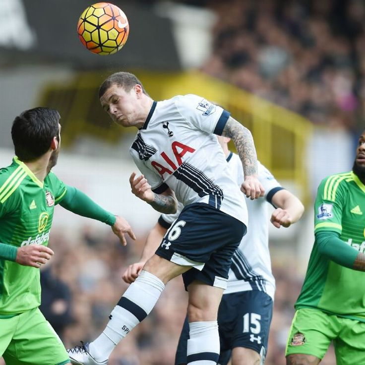 Kieran Trippier happy at Tottenham amid Southampton link