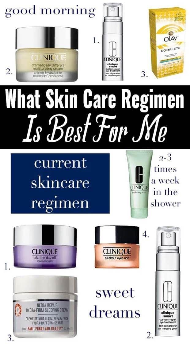 Korean Skin Care Regimen Steps In 2020 Best Skin Care Regimen Skin Care Regimen Steps Skin Care Regimen