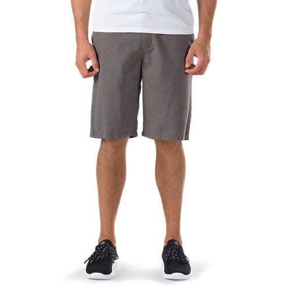 Dewitt Short | Shop Mens Shorts at Vans