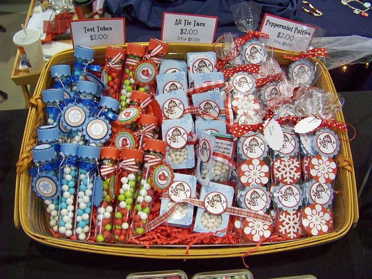 Preparing for a Craft show for all businesses or hobbies