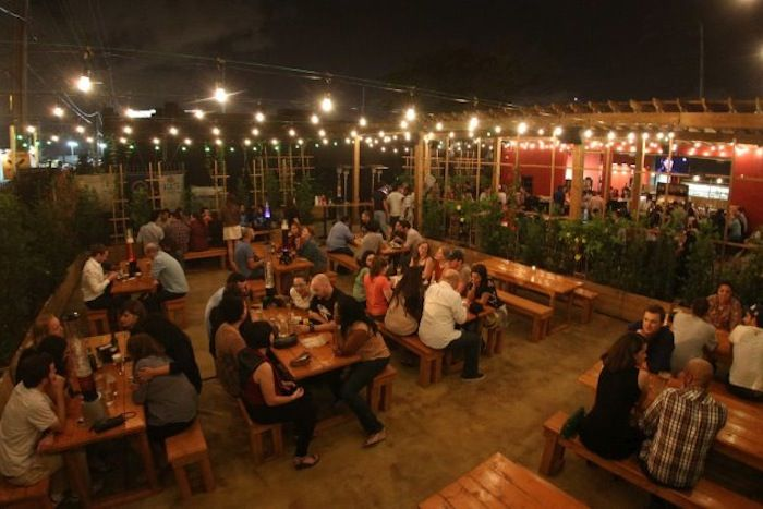 Butcher Shop Beer Garden and Grill brings a beer garden to Wynwood   Miami.com