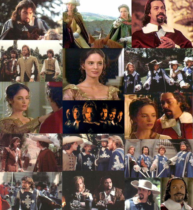 Disney-Version-1993-the-three-musketeers