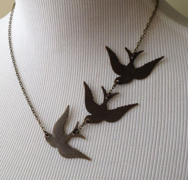 I got a Divergent necklace! We Know What Accessory You Should Buy Based On Your Favorite Book