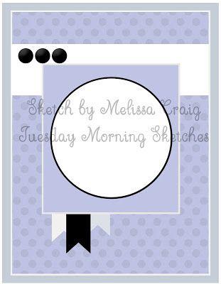 Tuesday Morning Sketches: Tuesday Morning Sketches #396