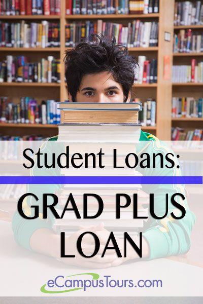 grad plus loan #gradschool