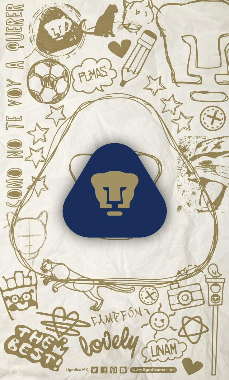 20 best pumas images on Pinterest | Wallpapers, Colleges and Deporte